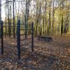 Blois - 户外运动健身房  - Parc de l`arrou