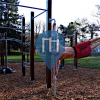 Grenoble - Outdoor-Fitnesspark - Lappset