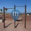 Solana Matorral - Calisthenics Equipment - Whale-Skeleton