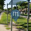 Villanueva de la Cañada - Outdoor Exercise Gym - Centro Deportivo San Isidro