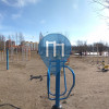Sumy - Street Workout Park - oz. Chekha