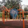 Budapest - Calisthenics Park - Csepel