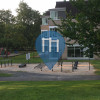 Ottawa - Outdoor Gym - Rockcliffe Park