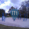 Orlando - Outdoor Exercise Station - Downey Park