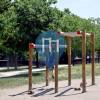 马赛 - 户外运动健身房 - Parc de Font Obscure