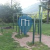 Šempas - Parco Calisthenics - Goriška