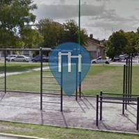 La Plata - Percorso Street Workout - Avenida 32 / Calle 9