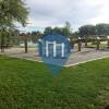 Gimnasio al aire libre - Denver - Exercise Stations Huston Lake Park