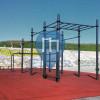 Anthering - Calisthenics Park - Skatepark