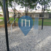 Parco Calisthenics - Solza - Campo sportivo comunale