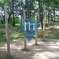 Amboise - Fitness Trail - Pocé-sur-Cisse
