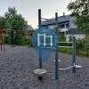 Parcours de Santé - Lahti - Tuomimäenpuisto fitness corner