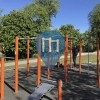 Calisthenics Facility - Oslo - Elgsletta Aktivitetspark - Tufteparken Outdoor Fitness