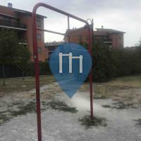 Турник / турники - Преньана-Миланезе - Outdoor Fitness Pregnana Milanese