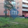 Tallinn - Outdoor Gym - Eduard Vilde tee
