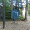 Bussigny - Outdoor Fitness Trail - Chemin Neuf