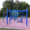 Houston (Texas) - Exercise Stations  - Cullen Park