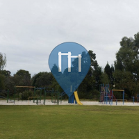 Calisthenics Facility - Perth - Warradale Park - Landsdale