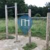 Calisthenics Park - Izon - Parcours santé Izon