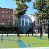 Madrid - Calisthenics Park - Plaza del Campillo del Mundo Nuevo