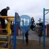 Slavičín - Calisthenics Park