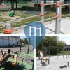 Fitness Park - Ecquevilly - Street workout - Ecquevilly