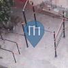 Fouka - Calisthenics Equipment - CEM Abbad Hamide