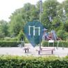 Street Workout Park - Strängnäs - Västerviken outdoor fitness