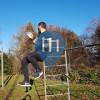 Bissingen - Fuga de fitness - Grund- und Hauptschule