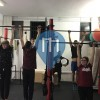 INDOOR  - Calisthenicsalento - Calisthenics Park
