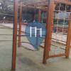 Policoro - Outdoor Fitness Park - Centro Giovanile Padre Minozzi