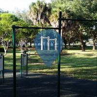Palm Beach Gardens - Calisthenics Park - Klock fields