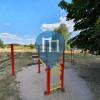 Ginásio ao ar livre - Varsóvia - Park Wynalazcow Polskich Gym