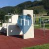 St. Lorenzen im Mürztal - Calisthenics & Parkour Park - Späthöhweg