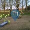 Salford (Manchester) - Outdoor Gym - Duchy Road