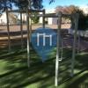 Воркаут площадка - Сдерот - Outdoor Fitness Sderot