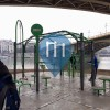 Budapest - Outdoor Fitness Exercise Stations - Margid Hid