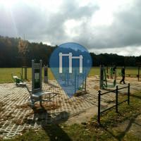 Poznań - Calisthenics Gym - Planowany węzeł  Ptasia