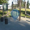 Santa Clara - Calisthenics Parks - Central Park