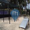 Mui Ne - Parque Calisthenics - Phan Thiet