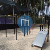 Mui Ne - Calisthenics Park - Phan Thiet