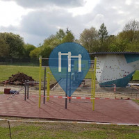 Augsburg - Outdoor Gym - University