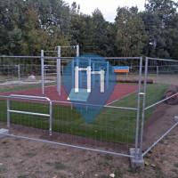 Friedberg (Hesse) - Calisthenics Park - Seewiese