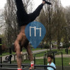 Parco Calisthenics - Royal Oak - Outdoor Fitness Royal Oak