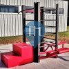 Parque Calistenia - Contres - Outdoor Fitness Station AirFit