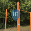 Турник / турники - Таллин - Calisthenics gym Tallinn