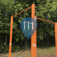 Outdoor Pull Up Bars - Tallinn - Calisthenics gym Tallinn