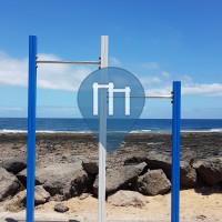 Corralejo - Palestra all'Aperto - Fuerteventura
