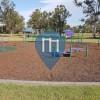 Brisbane - Calisthenics Facility - Keong Park