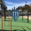 Parc Street Workout - L'Eliana - Parque Calistenia L'Eliana